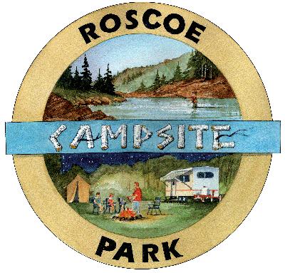 Roscoe Campsite Park
