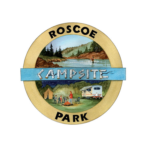 Roscoe Campsite Park | Camping the way it should be!