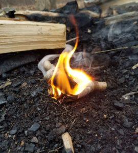 outdoor skills