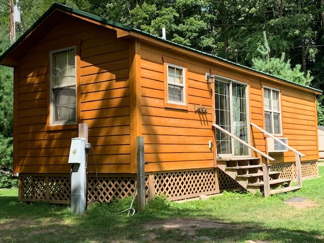 Cahill cabin