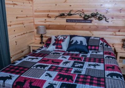 Deluxe Cabin image